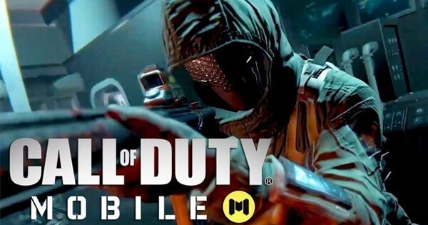 Call of duty Mobile benefits
