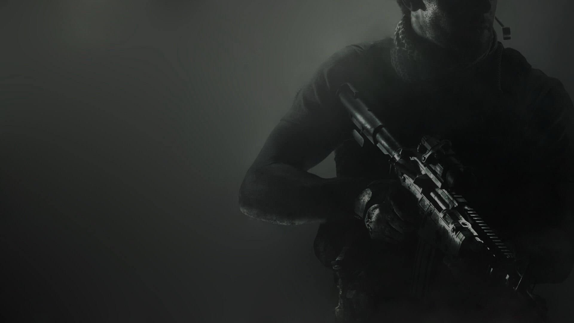 Call of Duty Mobile background
