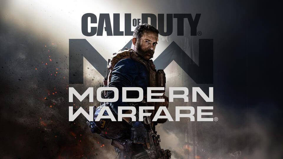 Call Of Duty Modern Warfare Updates
