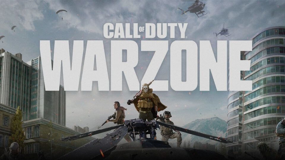 Call Of Duty Warzone Updates