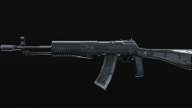 AN-94 AR New Gun