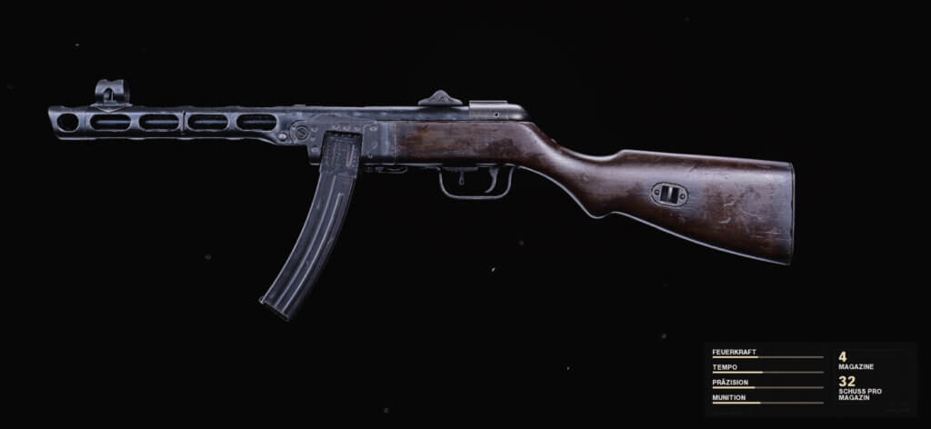 New Weapons on Season 3 Call Of Duty Cold war