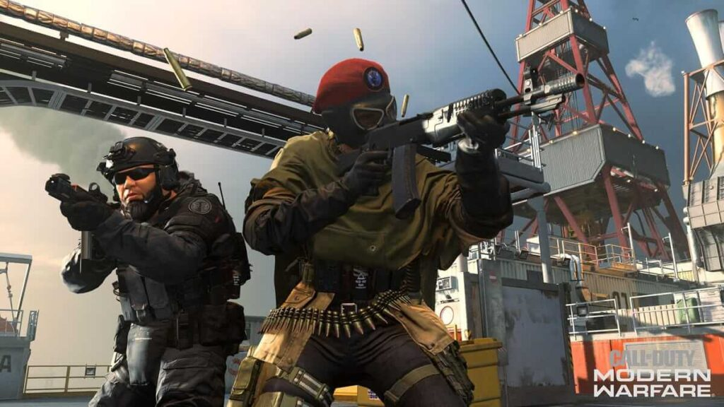 Call of Duty: Cold War Multiplayer updates